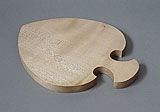 Sycamore cheese board